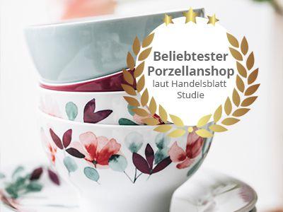 constancy GmbH – KAHLA Porzellanshop