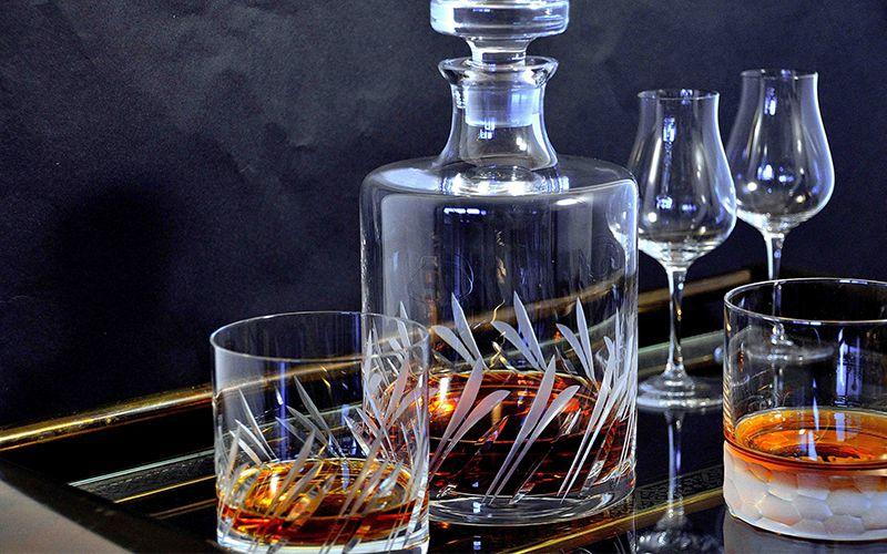 Whisky Thumbler Eisch Glas