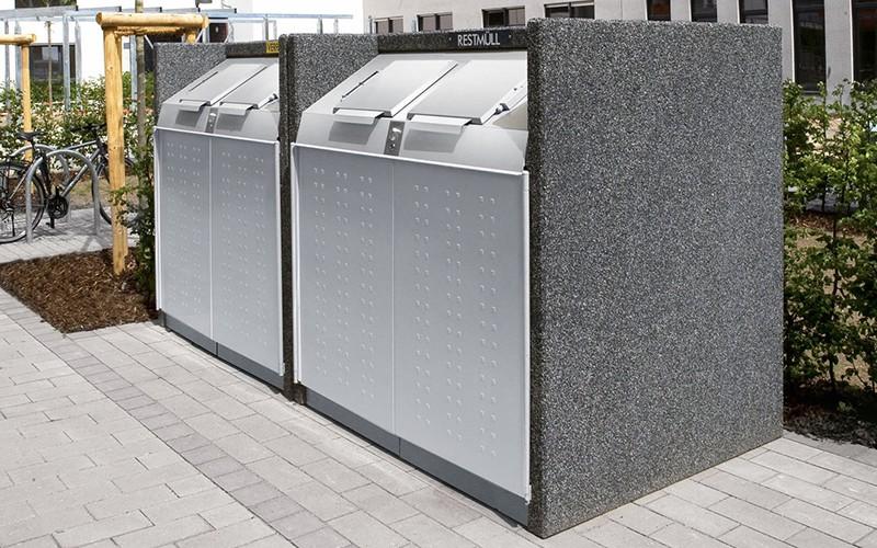 constancy GmbH –Paul Wolff Shop, Zusatzausstattung