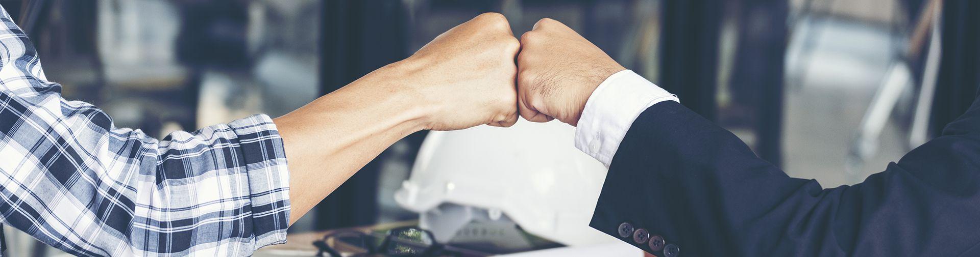 Partnerunternehmen constancy GmbH