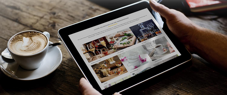 Partner für digitalen Vertrieb constancy GmbH