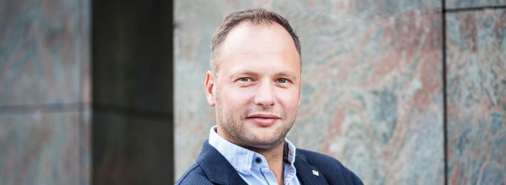 Interview mit unserem CEO Tobias Reich