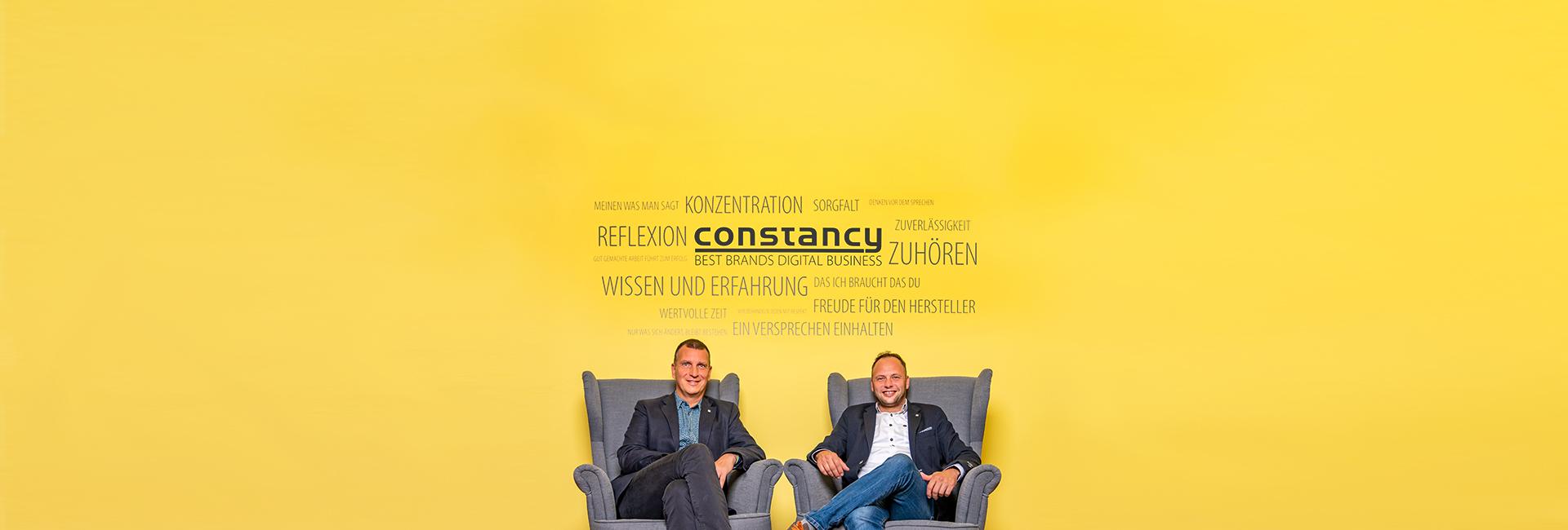 Team constancy GmbH