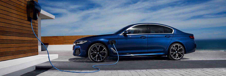 BMW Flexcharger Shop